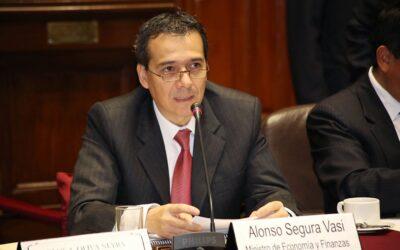 MEF: Reunión FMI y BM en Lima tendrá importante impacto económico.