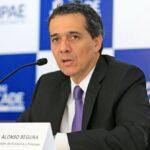 Alonso Segura: PBI local se acelera desde hace 18 meses