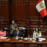 Megacomisión: Congreso aprueba tres informes sobre gobierno de Alan García