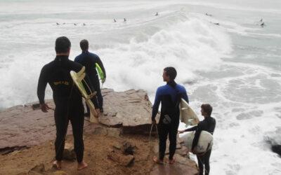 Una multa de 57 mil 750 soles pagará la Empresa Municipal Administradora de Peaje de Lima (Emape) por el arrojo de rocas a la playa La Pampilla, en la Costa Verde, sin el permiso correspondiente.