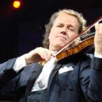 André Rieu: la primera visita del violinista holandés a Lima
