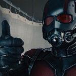 Ant Man: un segundo tráiler del héroe de Marvel