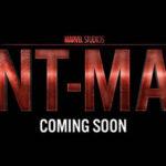Ant Man: Paul Rudd roba el traje del héroe en clip