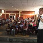 Minedu capacita a directivos de las Apafa para mejorgestión