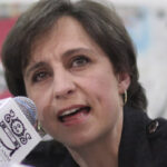México: suspenden negociación de periodista Aristegui con emisora