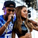 Ariana Grande terminó su relación con Big Sean