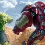 Avengers 2: Age of Ultron muestra nuevo tráiler