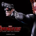 """The Avengers 2: Age of Ultron, Joss Whedon les """"desea"""" mala suerte"""