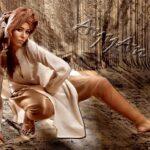 Pakistán: supermodelo es arrestada por lavado de activos (VIDEO)