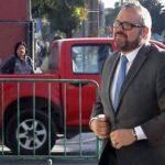 Chile: hijo de Bachelet declaró ante fiscal por caso de corrupción