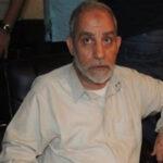 Ratifican pena capital para líder de Hermanos Musulmanes