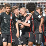 Bundesliga: Bayern Múnich gana y se acerca al tricampeonato