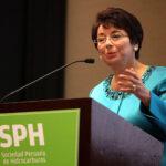 Beatriz Merino pide crear Viceministerio de Hidrocarburos