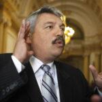 Narcoindultos: Beingolea afirma que Alan García los expulsa para indultarlos