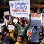 Boko Haram: niñas secuestradas en Nigeria cumplen un año