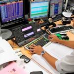 Bolsas latinoamericanas cierran mixtas por jornada volátil en Wall Street