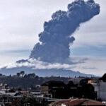 Volcán Calbuco: nueva alerta roja y evacuación por tercera erupción