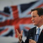 Londres: Toriesaventajan a laboristas, según sondeo inglés