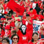 Tailandia: gobiernocierra canal de televisión de camisas rojas
