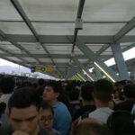 Lima Norte: continúan reclamos contra el Metropolitano