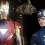 Avengers 2: Age of Ultron y lo último de Iron Man y el Capitán América