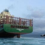 Golfo Pérsico: Irán intercepta carguero y EEUU moviliza a su flota