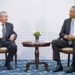 EEUU confirmó retiro de Cuba de lista negra