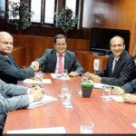 Cateriano: PPC-AAP reconoce diálogo abierto, sincero y muy satisfactorio