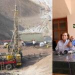 Pedro Cateriano: peruanos no pueden darse el lujo de rechazar Tía María