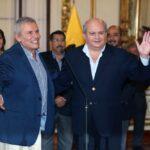 Pedro Cateriano: diálogo contribuirá a solucionar problemas en Lima (VIDEO)