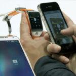 Internet: Jóvenes son objetivo de cibercriminales móviles
