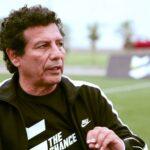 César Cueto y su golazo de 'sombrero' en Súper Liga Fútbol 7
