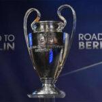Barcelona vs. Bayern y Real Madrid vs. Juventus en semifinales de Champions