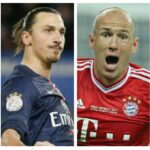 Barcelona-PSG y Bayern-Porto por cuartos de final de Champions League