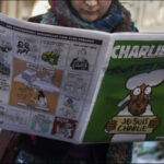 Francia: 'Charlie Hebdo' no volverá a dibujar a Mahoma