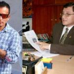 Gerald Oropeza: fiscal espera informe de Dirandro para denunciarlo