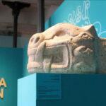 MALI: muestra Chavín recibe más de 6 mil visitantes
