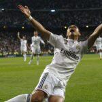 Real Madrid vence 1-0 a Atlético de Madrid y avanza a semifinales de Champions