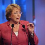 Chile: Bachelet anuncia medidas anticorrupción y nueva Constitución
