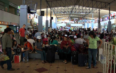 Turistas chilenos ocupan primer lugar en Perú