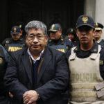 Narcoindultos: acusación a Facundo Chinguel se debatirá el 8 de mayo