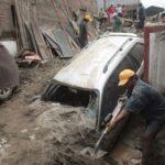 Chosica: anuncian que reubicarán a 200 familias damnificadas