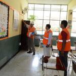 Chosica: hoy se reinician clases en zonas seguras
