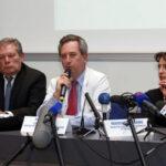 Francia: realizan tercer trasplante de corazón artificial