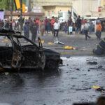 Estado Islámico: atentados con coches bomba matan a 20 en Irak