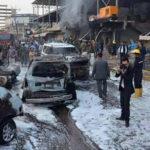 Estado Islámico: ola de atentados con coche bomba deja 40 muertos en Irak