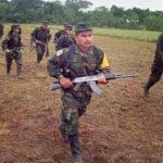 Colombia: caen 7 militares que vendían armas a FARC y narcotraficantes
