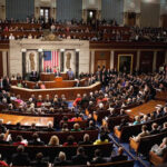 EEUU: Demócratas acuerdan dotar fondos a gobierno federal hasta el 8 de febrero