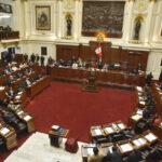 Pleno del Congreso debatirá este jueves informes de la Megacomisión