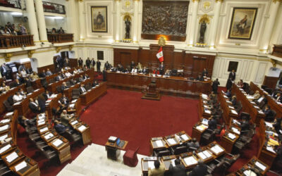 Congresistas de diversas bancadas se mostraron favorables a regular los viajes de representación parlamentaria, con el fin de evitar el uso indebido de los pasajes que se entregan para las actividades referidas a la función legislativa.